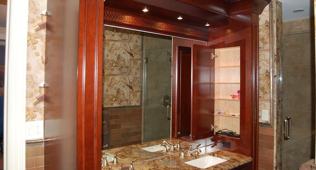 Bathroom Remodeling & Renovations