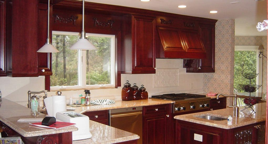 Kitchen Remodeling or Renovations
